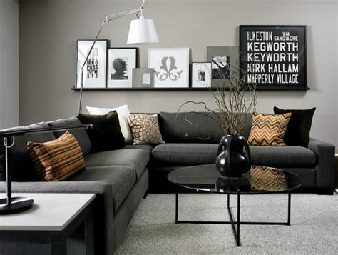 indulgent modern living room furniture