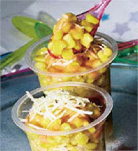 peko peko sweet corn cheese jagung manis keju