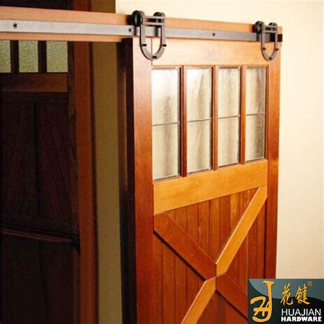 Interior Wooden Hanging Modern Sliding Barn Door Hardware Hanging Barn Doors Interior