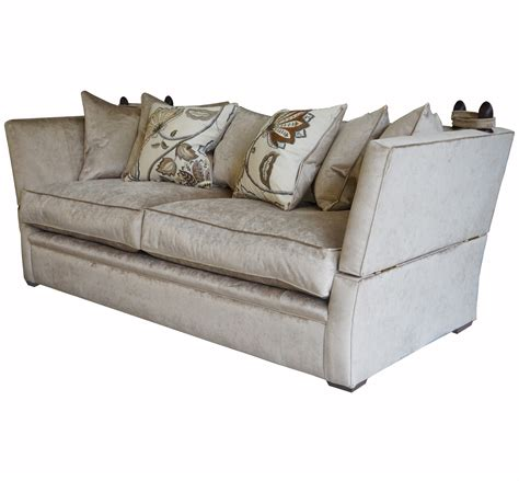 high arm sofa greenwich high arm scatter back sofas 187 handmade sofas and