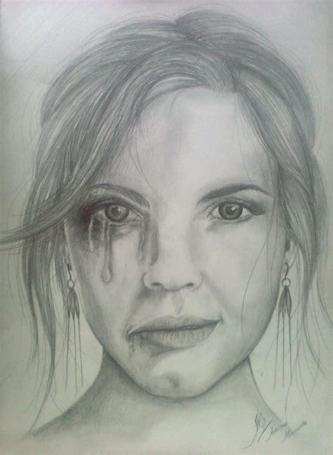 imagenes mujeres victimas de violencia no a la violencia de genero mis dibujos a grafito quot no a
