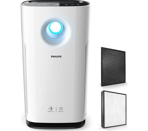 buy philips series 3000i ac3259 60 air purifier free delivery currys