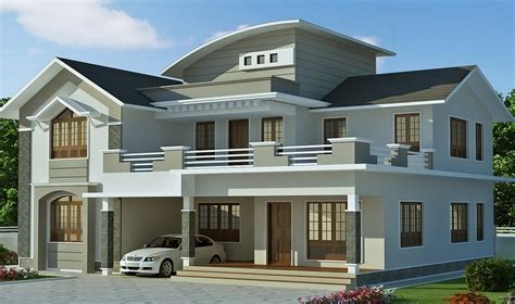 New Homes Designs New Home Design Trends In Kerala Studio Design Gallery Best Design