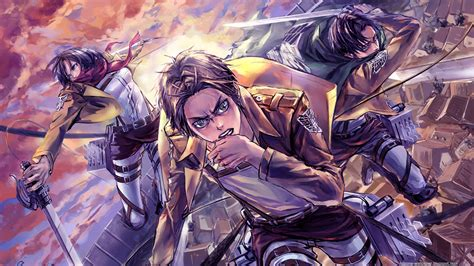 imagenes hd de shingeki no kyojin hd zone wallpaper shingeki no kyojin page 2