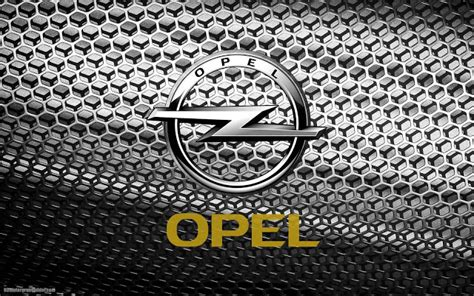 opel logo wallpaper logo opel wallpaper hd hintergrundbilder