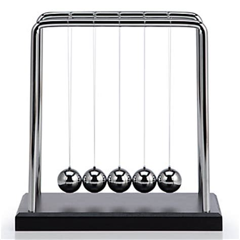 newton's cradle | $20 & under | gifts | holiday | decor
