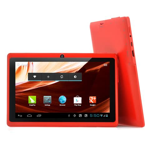 Tablet Android 7 Inch Murah wholesale android 4 0 tablet 1ghz 1ghz android tablet 4