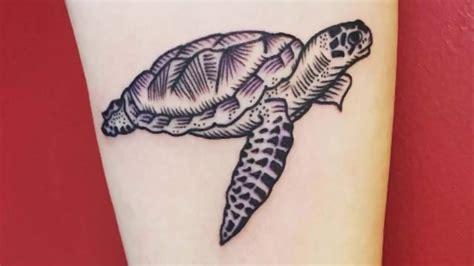 30 coolest turtle tattoo design ideas youtube