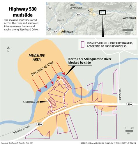 seattle landslide map intuitive fred888 90 may still be missing in mudslide