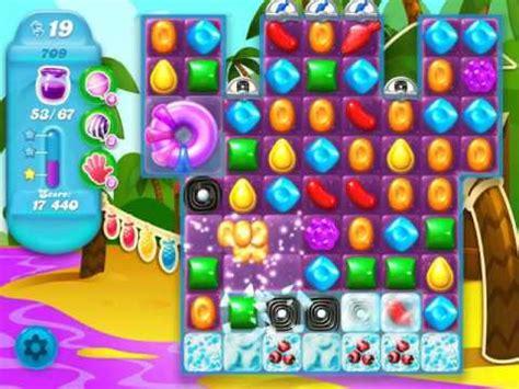 saga level help :: candy crush soda: bonbon beach