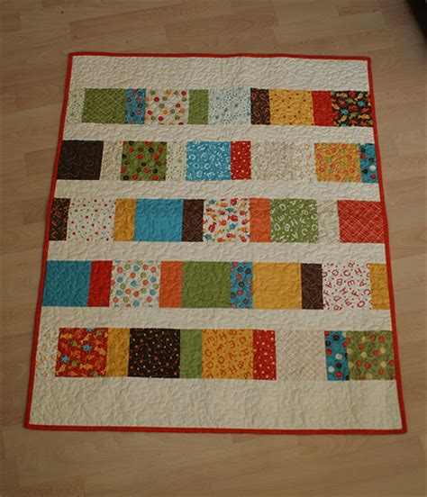 quilt pattern maker app charm squares baby quilt flickr photo sharing