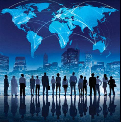 What Can I Do With Mba In International Business by Ciudadano Global Tendencias Globales Y Su Impacto En Las