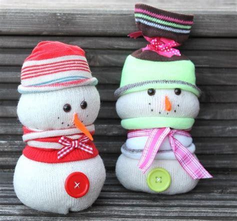 adorable sock snowmen the supermums craft fair craft