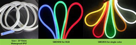 Led 24 V Smd5050 Murah 12v 24v mini rgb smd5050 led neon flex rope light led neon