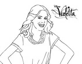 printable coloring pages violetta paint and color coloring pages for free in coloringcrew
