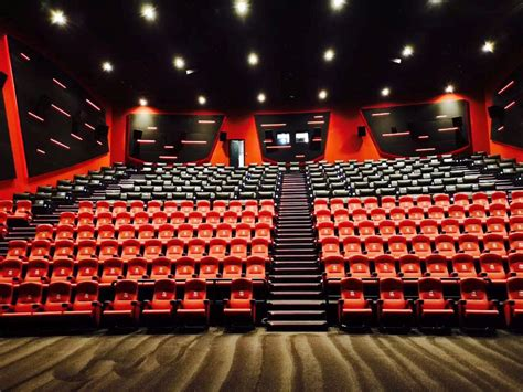 home cinema  theater interior construction solutions