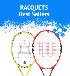 Roster Outer Best Seller grips best sellers from do it tennis