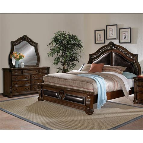 value city bedroom furniture sets shop bedroom packages value city furniture set image
