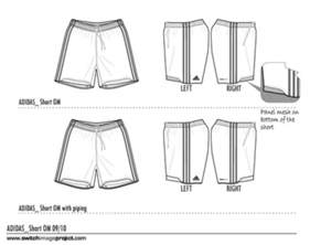 shorts template shorts free images at clker vector clip