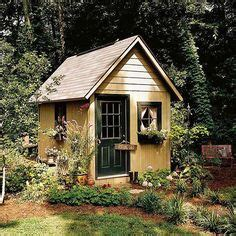 cottage style garden sheds 1000 ideas about cottage garden sheds on