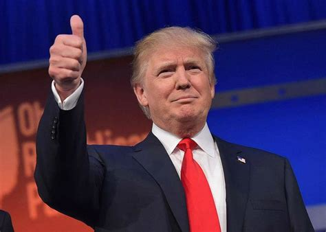 donald trump presidential picture donald trump met en place son 233 quipe de transition les