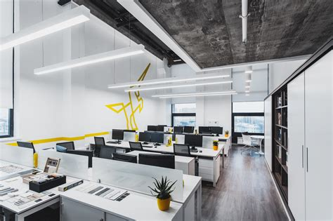 office architecture office design ind architects archdaily