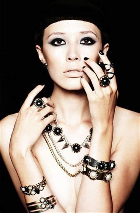 beautiful fashion model in jewelery and lila manicure 39 best fj editorial ideas images on pinterest jewerly