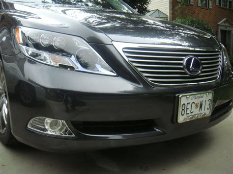 Ls And Lights Ls460 Headlight Removal Clublexus Lexus Forum Discussion