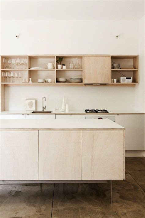 Plywood Kitchen Cabinet Doors Kitchen Obsession Pinterest Plywood Cabinet Doors