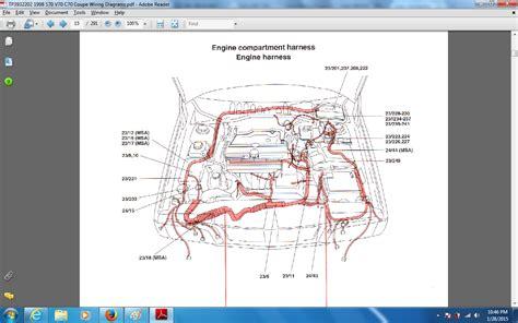 wiring diagram volvo v70 wiring diagram 2007 xc70 v70r