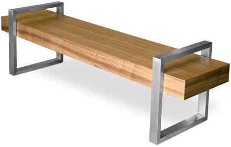 Velvet For Upholstery Modern Benches 2modern