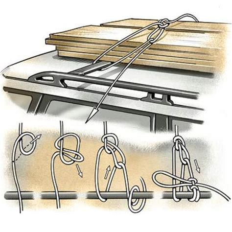 How To Tie Wood To Roof Rack by 25 Best Ideas About Car Roof Racks On Kayak