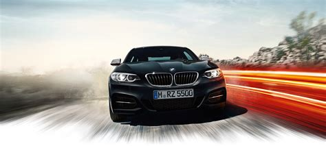 Bmw 2er Performance by Bmw 2er Coup 233 M Performance