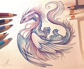 air dragon by alviaalcedo on deviantart