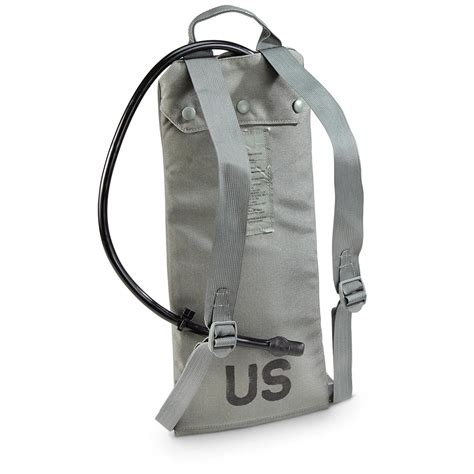 u can hydration u s issue hydration pack new 660672 canteens