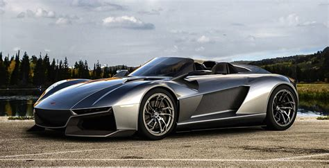 rezvani beast  socals newest supercar