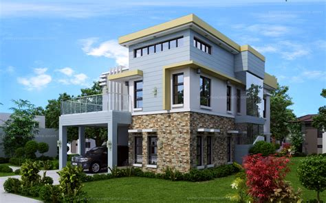 5 bedroom home 2800 square 5 bedroom contemporary home design and