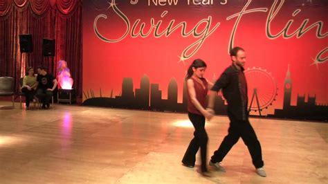 strictly swing intermediate strictly swing final youtube