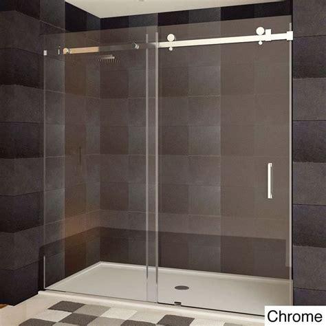 Bathroom Shower Door Replacement 25 Best Ideas About Sliding Shower Doors On Pinterest Shower Doors Bathroom Shower Doors And