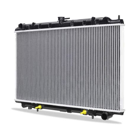 Nissan Radiator by Nissan Maxima Replacement Radiator 1994 1999