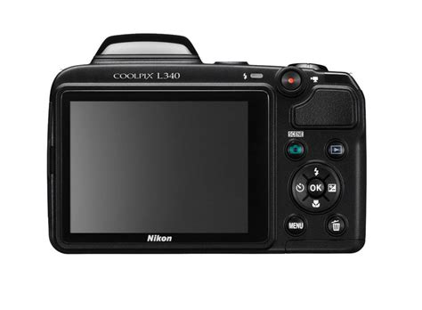 Kamera Nikon Coolpix L340 Nikon Coolpix L340 Digitalkamera Sommerferien Kamera Fotowissen