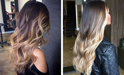 hairstyles ideas for summer 31 balayage hair ideas for summer stayglam