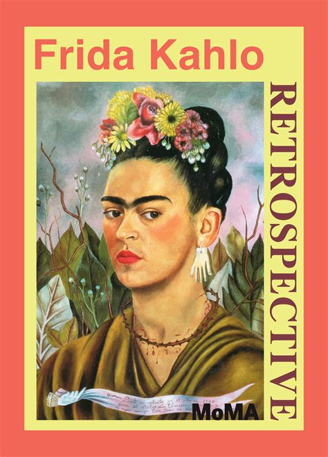 event package frida kahlo retrospective by adriano redondo at coroflot com