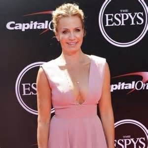 michelle beadle espys | galleryhip.com the hippest