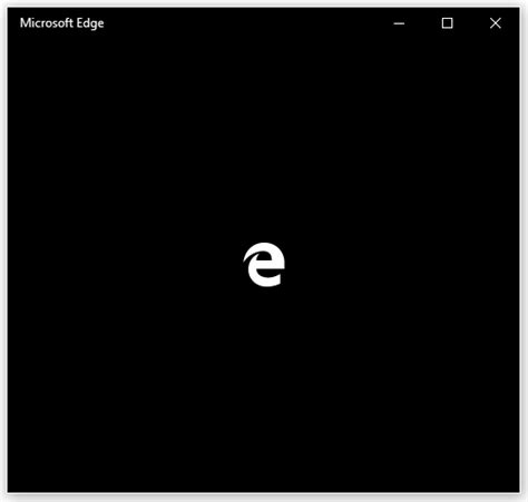 wallpaper for edge screen how to change microsoft edge splash screen color from the