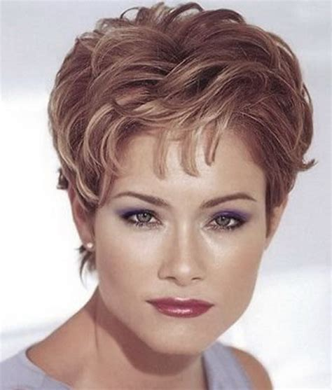 cute short hair cuts for womens at the age 35 cute short hairstyles for women over 50