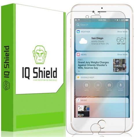 Healing Shield Design Skin Iphone 7 Speech 10 best iphone 7 plus screen protectors