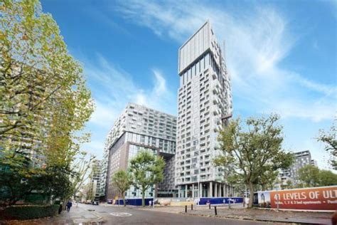 canary wharf 1 bedroom flat rent indescon square blackwall 1 bedroom flat to rent e14