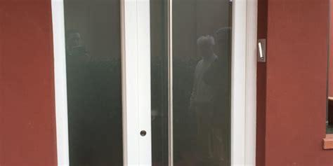 portoncino ingresso pvc portoncino di ingresso finstral a pisa omnia serramenti