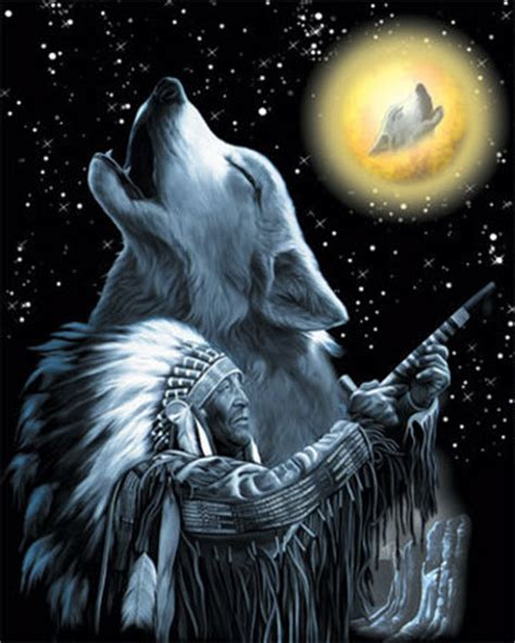 native american wolf spirit wolf tales wolves in native american tradition